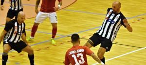 Dynamo končí v poháru, podlehlo Svarogu Teplice