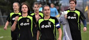 Ženy Hradiště v poháru vyřadily Bohemians