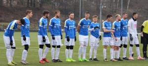 Příprava: 1.FK Příbram - FC MAS Táborsko 1:4
