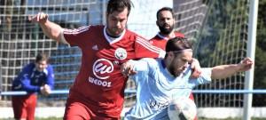 KP: FK Protivín - TJ Hluboká n. Vlt. 3:0