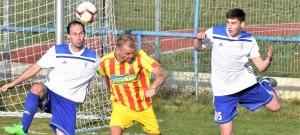 I. A třída. FK Vodňany - Junior Strakonice 2:1