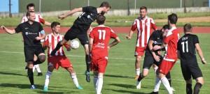 KP: TJ Blatná - FK Olešník 0:4