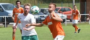 KP: SK Jankov - SK Otava Katovice 1:1