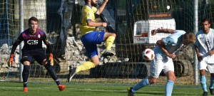 Příprava: FC Písek - FK J. Hradec 5:2