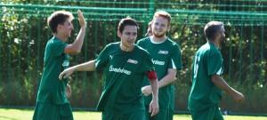 KP: FK Lažiště - Jiskra Třeboň 3:2