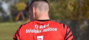 I. B třída: Sokol Střelské Hoštice - TJ Dražejov 2:1