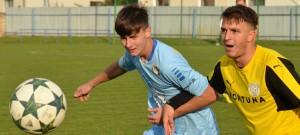 KP: FK Protivín - Sokol Lom 0:0