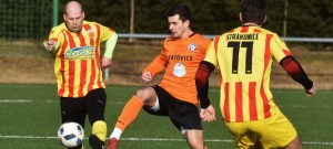 Příprava: FK Junior Strakonice - SK Otava Katovice 1:4