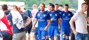 Turnaj sedmi týmů: Sokol Kamenný Újezd – SK Planá 2:2, pen. 6:5