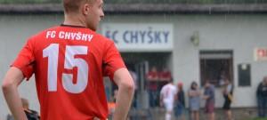 Příprava: FC Chyšky - Sokol Bernartice 1:3