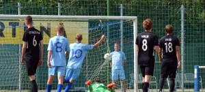 Příprava: FK Protivín - FK Olešník 2:1