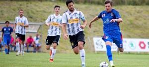 I. A třída: FC Znakon Sousedovice - SK Planá 0:4