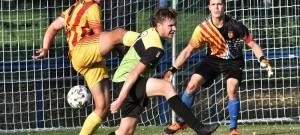 KP: Junior Strakonice - TJ Osek 0:2
