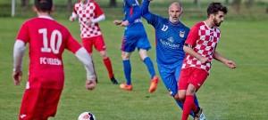 I. A třída: SK Planá - FC Velešín 7:1