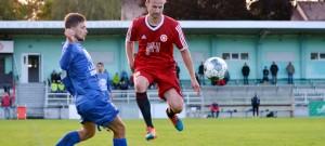 KP: FK Olympie Týn nad Vltavou - FC ZVVZ MIlevsko 1:3