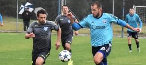 Divize: SK Otava Katovice - FK Hvězda Cheb 3:5