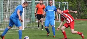 Příprava: 1.FC Netolice - Sokol Bavorov 4:6