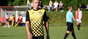 Turnaj K. Újezd 2021: SK Slavia ČB - Spartak Kaplice 0:4