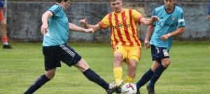 Příprava: FK Junior Strakonice - SK Otava Katovice 0:5
