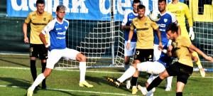 F:NL: FC MAS Táborsko - FC Zbrojovka Brno 0:1
