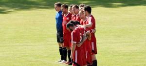 KP: FK Olešník - FK Olympie Týn n. Vlt. 6:0