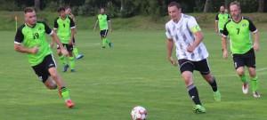 OP: Tatran Volary - FC Šumavské Hoštice 2:5