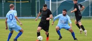 KP: FK Protivín - FK Olešník 2:2