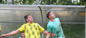 OP: Slavoj Srubec - FK Borek 0:3