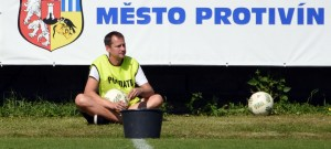 KP: FK Protivín - TJ Dražice 0:0