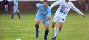 KP: FC ZVVZ Milevsko - FK Protivín 2:0