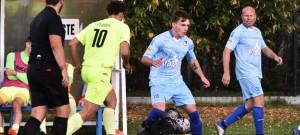 KP: FK Protivín - TJ Osek 1:3