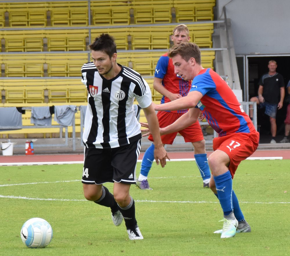Fc Viktoria Plzen U21