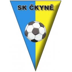 SK Čkyně