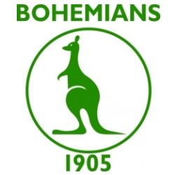 Bohemians Praha 1905